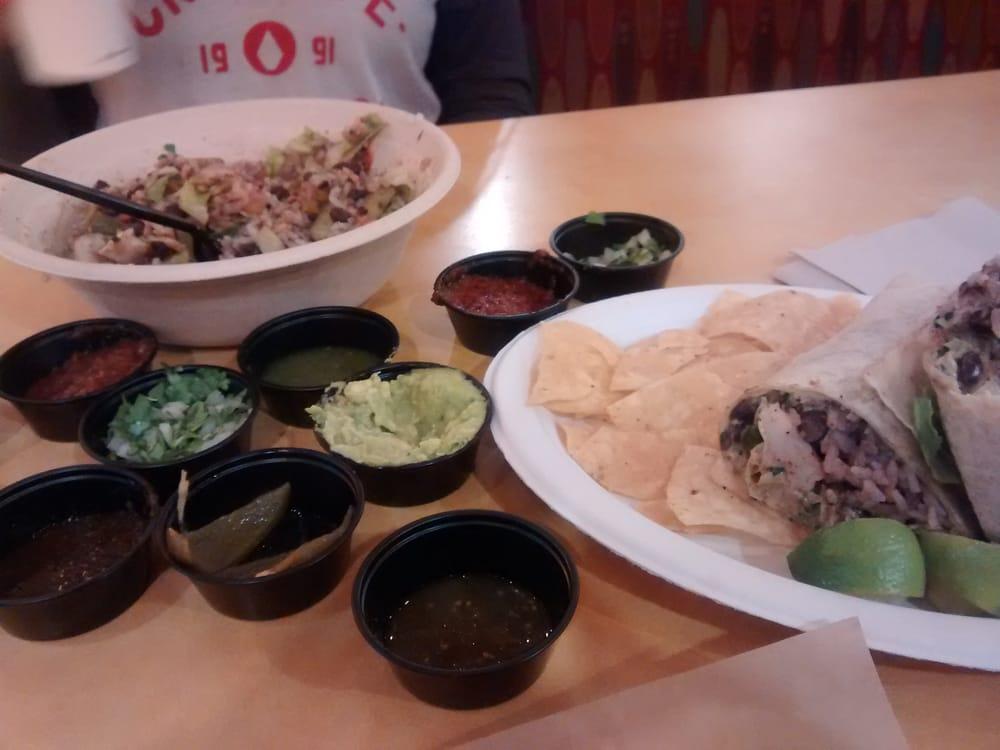 Rubio s fresh mexican grill mexican henderson nv for Rubio s coastal grill the original fish taco