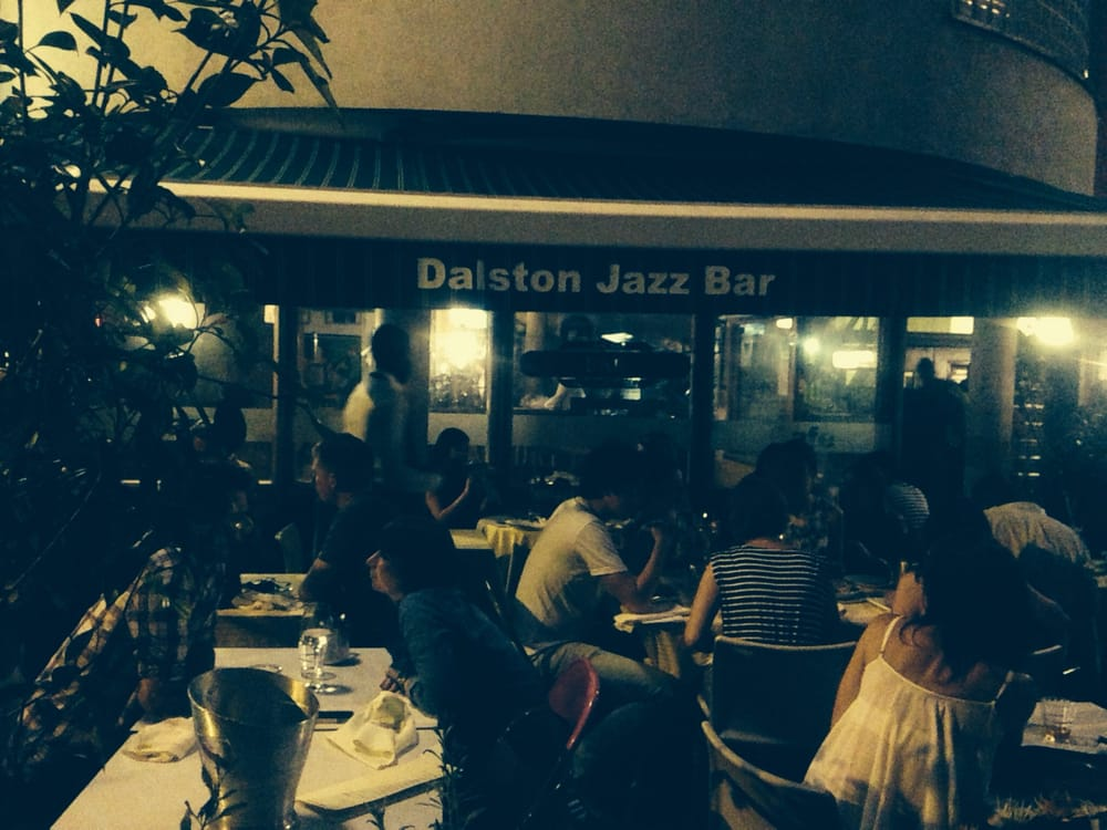 Dalston London Bars Dalston Jazz Bar London United Kingdom
