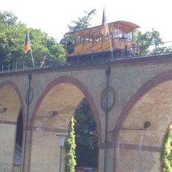 Nerobergbahn, Wiesbaden, Hessen