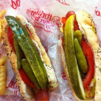 Portillo S Hot Dogs Tinley Park Il