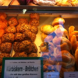 Bäckerei Johann Mayer, Berlin