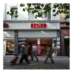 Besier Oehling, Wiesbaden, Hessen, Germany