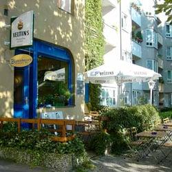 Buschbecks Restaurant, Berlin