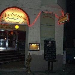 Maharani Indisches Restaurant, Munich, Bayern, Germany