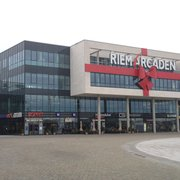 Riem Arcaden, München, Bayern