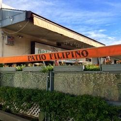 Patio Filipino Pictures