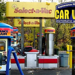 Clean Car Wash Maplewood Mn