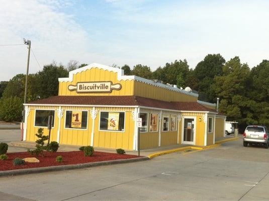 Greensboro (NC) United States  city pictures gallery : Biscuitville Greensboro, NC, United States | Yelp