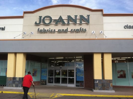 jo ann fabric and craft store fabric stores denver co