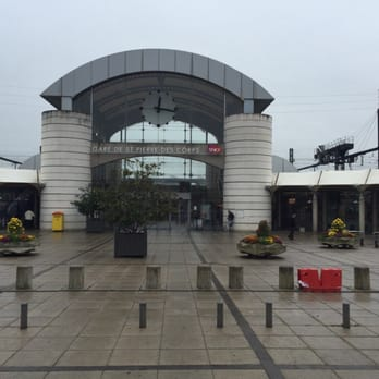 Gare de saint pierre des corps transports en commun 67 - Boulanger saint pierre des corps ...