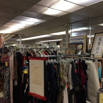 Best San Diego Thrift Stores | Great Deals in 3 Thrift ...