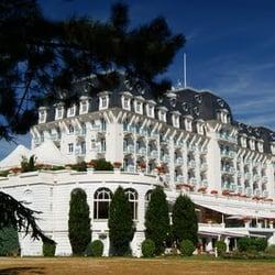 Hôtel L'Impérial Palace, Annecy, Haute-Savoie, France