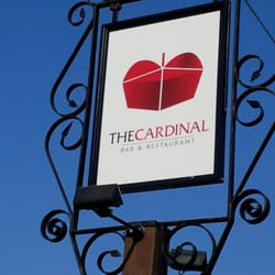 The Cardinal Kingston, London