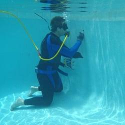 Aquatic leak detection plumbing yelp Swimming pool leak detection and repair