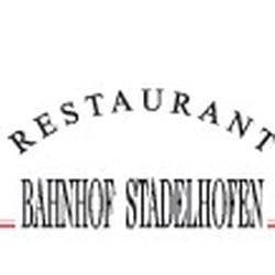 Restaurant Bahnhof Stadelhofen Park Café, Zürich, Switzerland