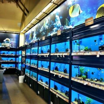 Petco 49 photos 27 reviews pet training 795 ikea for Petco fish supplies