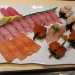 Sushi Restaurants In West Covina