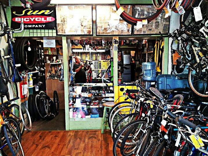 pedritos bike shop 17 fotos fahrrad lauderdale by the sea fl vereinigte staaten. Black Bedroom Furniture Sets. Home Design Ideas