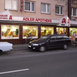 Adler-Apotheke, Nürnberg, Bayern
