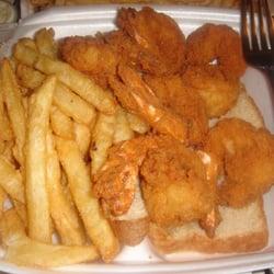 Jj fish chicken lukket sydstatsmad san leandro ca for Jj fish chicken