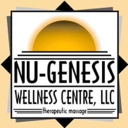 Nu-genesis Wellness  Center logo