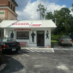 Barber Shop Orlando : Union Park Barber Shop - Orlando, FL, USA av Sean O.