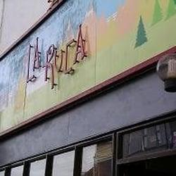 La Ruca, Bristol, UK