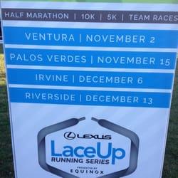 Ventura County Fairgrounds - Lexus race series - Ventura, CA, Vereinigte Staaten