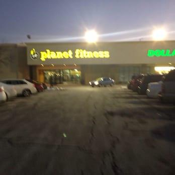 Planet Fitness Madison West Broadway Gyms Monona Wi United States Yelp