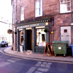 Barrels Ale House, Berwick Upon Tweed, Northumberland