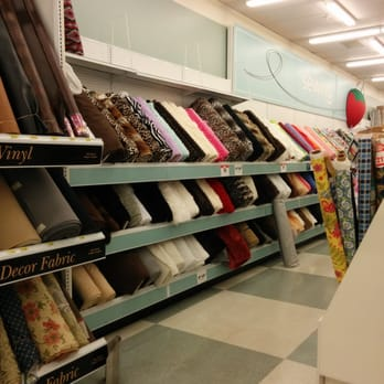 Jo ann fabric and craft store fabric haberdashery for Craft stores denver co