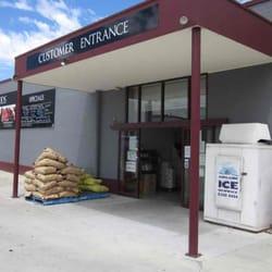 Banquet Food Wholesalers - Albert Park South Australia, Australia