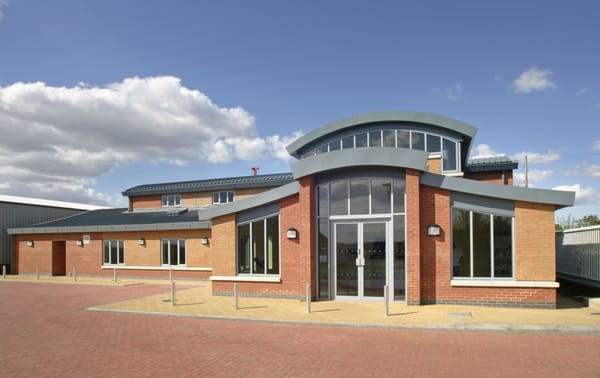New Lodge Veterinary Centre