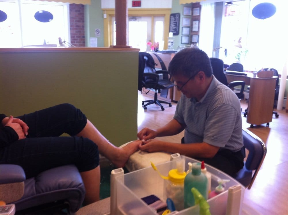 Exotic nails nail salons lancaster pa united states for 717 salon lancaster pa