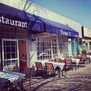 Torino Restaurants - first days of spring - Metuchen, NJ, Vereinigte Staaten