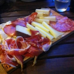 Mixte - charcuterie and fromage.…