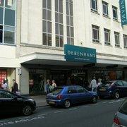 Debenhams, Bristol