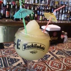 Enchilada's Restaurant logo