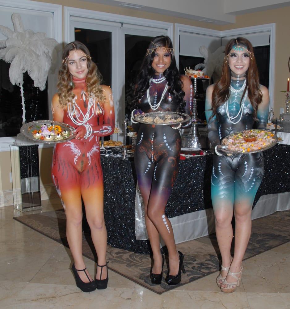 Naked Catering - 12 Photos - Caterers - Pasadena
