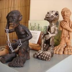 Museu do Homem Sergipano, Aracaju - SE, Brazil