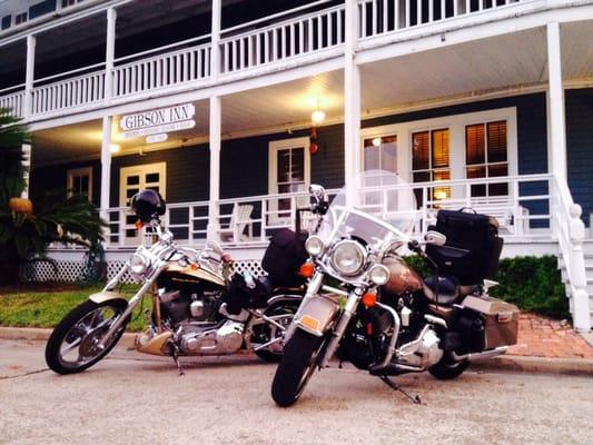 Gibson Inn Hotels Apalachicola Fl Yelp