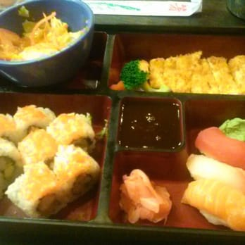 sushi hana 40 photos 42 reviews sushi bars 9 n. Black Bedroom Furniture Sets. Home Design Ideas