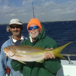 Sea leg s iii drift fishing hollywood fl yelp for Hollywood florida fishing