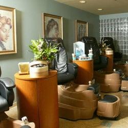 La vita bella salon day spa massage east norriton for La bella vita salon