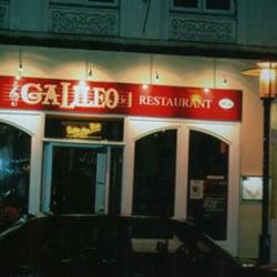 Galileo, Flensburg, Schleswig-Holstein