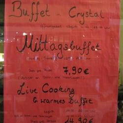 Restaurant Crystal, Bremen