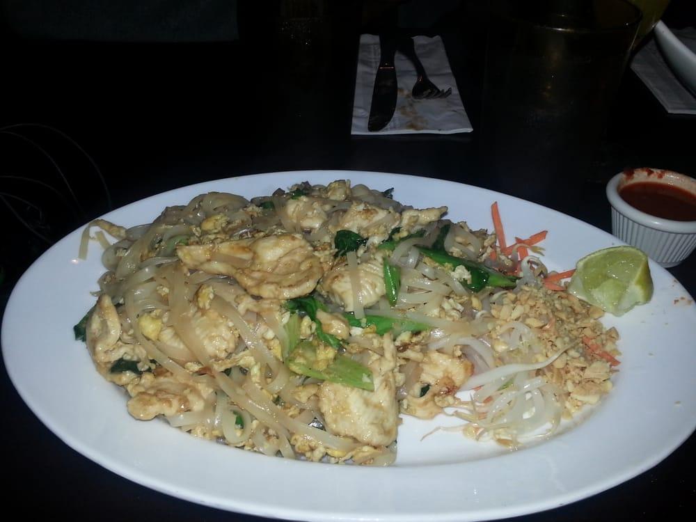 Zemi closed 14 photos asian fusion restaurants for Aura thai fusion cuisine new york ny