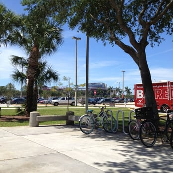 Palm Beach State College Boca Raton Library Hours