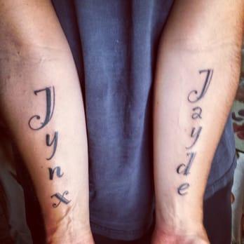 Good time charlie s tattooland 40 photos tattoo for Tattoo shops in anaheim ca