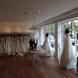 Love Bridal, London